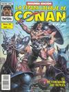 Cover for La Espada Salvaje de Conan (Planeta DeAgostini, 1982 series) #29 [2ª Edición]