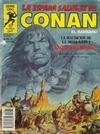 Cover for La Espada Salvaje de Conan (Planeta DeAgostini, 1982 series) #31