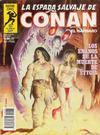 Cover for La Espada Salvaje de Conan (Planeta DeAgostini, 1982 series) #37