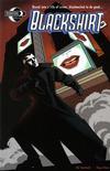 Cover for Blackshirt (Moonstone, 2004 series)