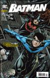 Cover for Batman (Panini Deutschland, 2007 series) #21