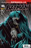 Cover for Batman (Panini Deutschland, 2007 series) #24