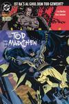 Cover for Batman Sonderband (Panini Deutschland, 2004 series) #3 - Der Tod und die Mädchen