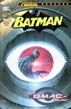 Cover for Batman Sonderband (Panini Deutschland, 2004 series) #6 - Das Omac-Projekt