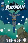 Cover for Batman Sonderband (Panini Deutschland, 2004 series) #7 - Schnee