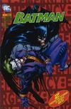 Cover for Batman Sonderband (Panini Deutschland, 2004 series) #9 - Ein Notfall in Gotham