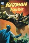 Cover for Batman Sonderband (Panini Deutschland, 2004 series) #10 - Man-Bat
