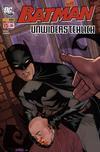 Cover for Batman Sonderband (Panini Deutschland, 2004 series) #15 - Unwiderstehlich