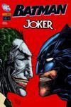 Cover for Batman Sonderband (Panini Deutschland, 2004 series) #16 - Joker