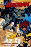 Cover for Batman Sonderband (Panini Deutschland, 2004 series) #18 - Catwoman vs. Batgirl