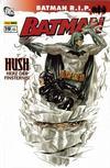 Cover for Batman Sonderband (Panini Deutschland, 2004 series) #19 - Hush: Herz der Finsternis