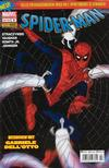 Cover for Spider-Man (Panini Deutschland, 2004 series) #2