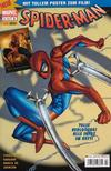 Cover for Spider-Man (Panini Deutschland, 2004 series) #3