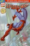 Cover for Spider-Man (Panini Deutschland, 2004 series) #4