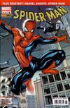 Cover for Spider-Man (Panini Deutschland, 2004 series) #6