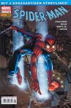 Cover for Spider-Man (Panini Deutschland, 2004 series) #8
