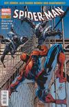 Cover for Spider-Man (Panini Deutschland, 2004 series) #12