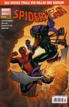 Cover for Spider-Man (Panini Deutschland, 2004 series) #17