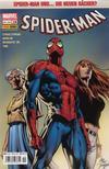 Cover for Spider-Man (Panini Deutschland, 2004 series) #19