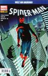 Cover for Spider-Man (Panini Deutschland, 2004 series) #22