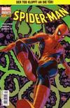 Cover for Spider-Man (Panini Deutschland, 2004 series) #24