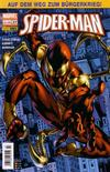 Cover for Spider-Man (Panini Deutschland, 2004 series) #27