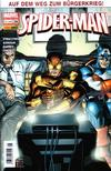 Cover for Spider-Man (Panini Deutschland, 2004 series) #28