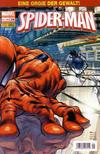 Cover for Spider-Man (Panini Deutschland, 2004 series) #29