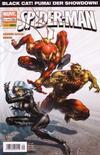 Cover for Spider-Man (Panini Deutschland, 2004 series) #31