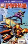 Cover for Spider-Man (Panini Deutschland, 2004 series) #32