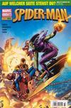 Cover for Spider-Man (Panini Deutschland, 2004 series) #33