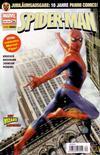 Cover for Spider-Man (Panini Deutschland, 2004 series) #34