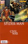 Cover for Spider-Man (Panini Deutschland, 2004 series) #35