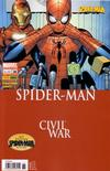 Cover for Spider-Man (Panini Deutschland, 2004 series) #36