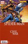 Cover for Spider-Man (Panini Deutschland, 2004 series) #37
