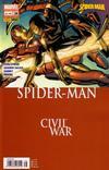 Cover for Spider-Man (Panini Deutschland, 2004 series) #38