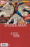 Cover for Spider-Man (Panini Deutschland, 2004 series) #39
