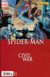 Cover for Spider-Man (Panini Deutschland, 2004 series) #41