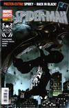Cover for Spider-Man (Panini Deutschland, 2004 series) #44