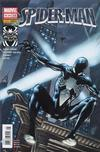 Cover for Spider-Man (Panini Deutschland, 2004 series) #45