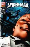 Cover for Spider-Man (Panini Deutschland, 2004 series) #46