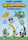 Cover for Larry Marder's Beanworld (Dark Horse, 2009 series) #1