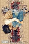 Cover for Death Note (Hjemmet / Egmont, 2008 series) #7