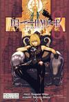 Cover for Death Note (Hjemmet / Egmont, 2008 series) #8