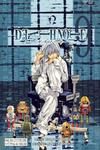 Cover for Death Note (Hjemmet / Egmont, 2008 series) #9