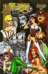 Cover for Tarot: Witch of the Black Rose (Broadsword, 2000 series) #54
