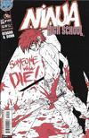 Cover for Ninja High School (Antarctic Press, 1994 series) #165