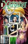 Cover for Madame Xanadu (DC, 2008 series) #9