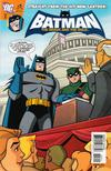 Cover for Batman: The Brave and the Bold (DC, 2009 series) #3
