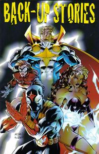 Cover Thumbnail for Back-Up Stories (Image, 1996 series) #1